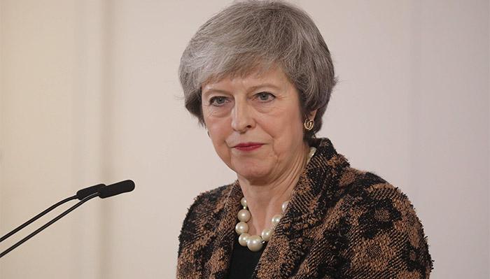 Theresa May anuncia que dimitirá el 7 de junio tras no lograr sacar adelante acuerdo por el Brexit