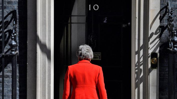 Quienes son y cómo se elegirá a los candidatos para suceder a Theresa May en Reino Unido