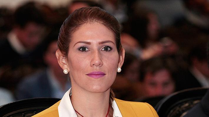 Guarequena Gutiérrez agradece invitación a Cuenta Pública y desdramatiza la presencia de embajador de Maduro