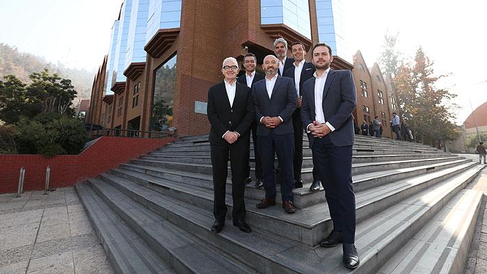 Participación equitativa de rostros y rating conjunto: así será la unión de TVN y Canal 13 para transmitir la Copa América