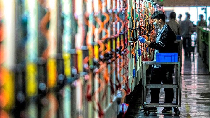 """Radiografía a Huawei: Dónde se ubica y cómo opera la fábrica china a la que Trump puso en su """"lista negra"""""""