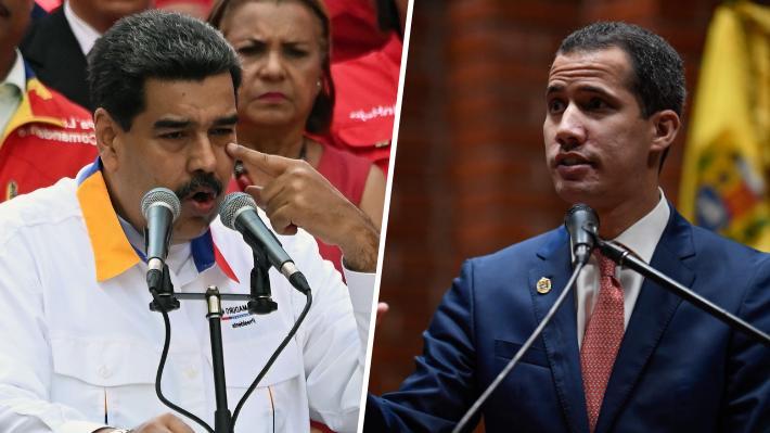 Noruega anuncia que la próxima semana se reanudará la mediación entre el Gobierno de Maduro y oposición