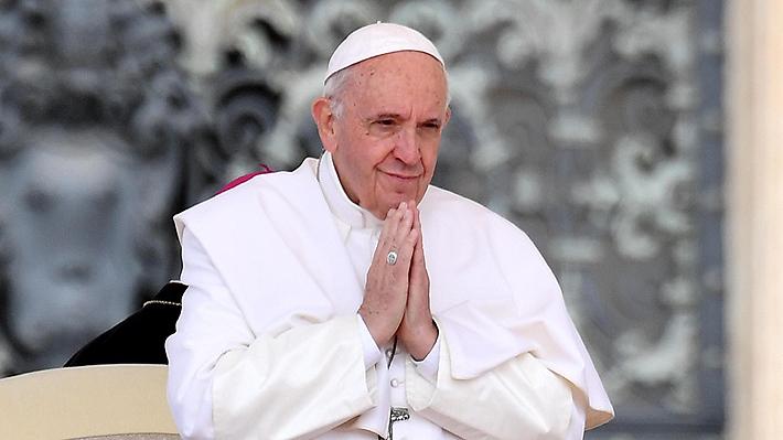 """Papa Francisco comparó el aborto con """"contratar a un sicario"""" y rechazó el procedimiento en cualquier caso"""