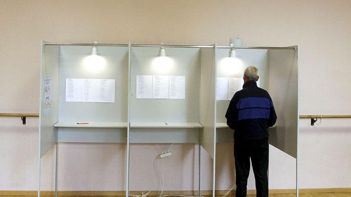 Ciudadanos de 21 países de la UE acudirán este domingo a las urnas para elecciones al Parlamento Europeo
