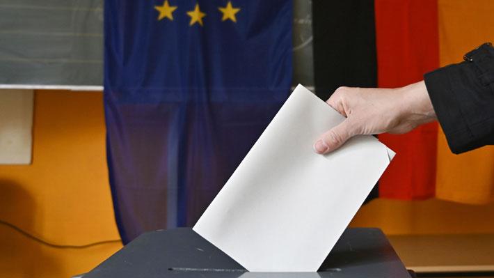 Escaños, votantes y edades: Las elecciones para el Parlamento de la Unión Europea en cifras