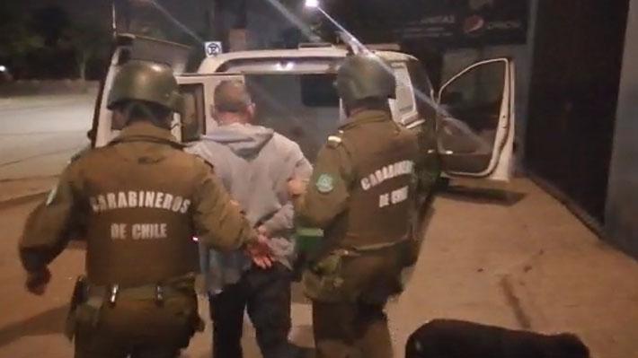"""Darán de alta a adolescente de 15 años que recibió """"bala loca"""" ayer en La Pintana"""