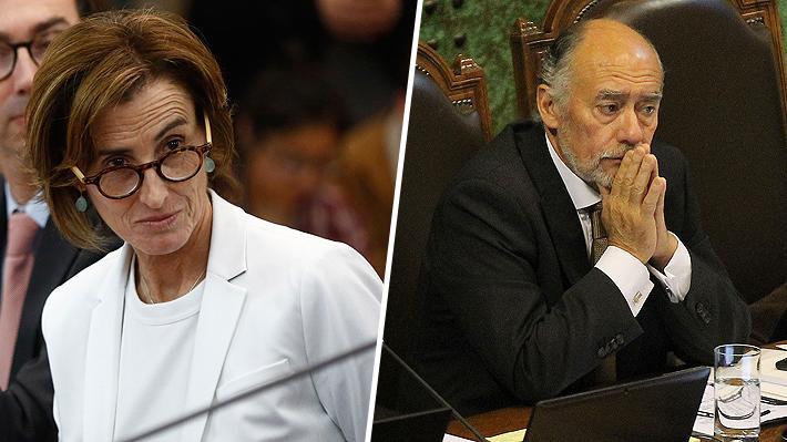 """Cubillos le responde al presidente de la Cámara de Diputados: """"Alumnos podrán tener más Historia y Ed. Física, no menos"""""""