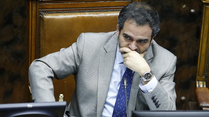 """Presidente del Senado de cara a la Cuenta Pública: """"El Gobierno llega al debe"""""""
