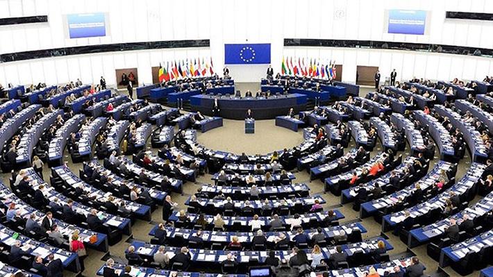 Datos preliminares: El Partido Popular Europeo gana las elecciones europeas con 173 escaños, seguido de los socialistas