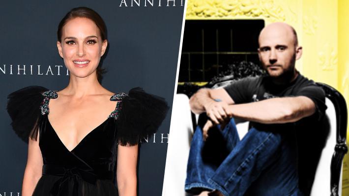 """Moby se disculpa con Natalie Portman tras la polémica: """"Debí actuar de manera más responsable y respetuosa"""""""