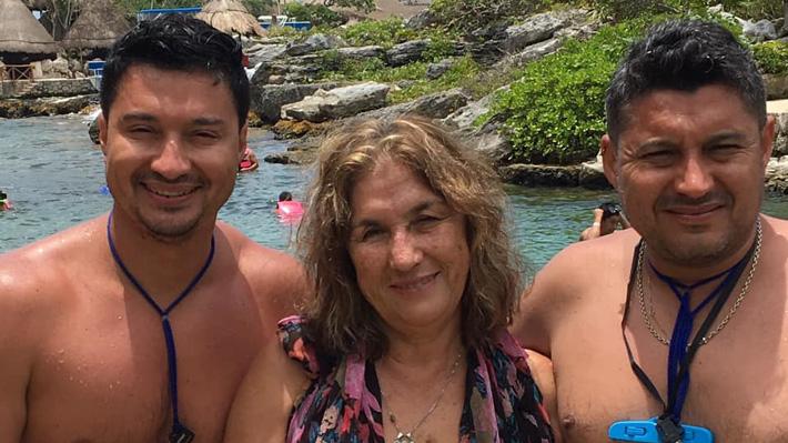 Cancillería responde a críticas de familiares de la chilena fallecida en Cancún por la petición de un avión ambulancia