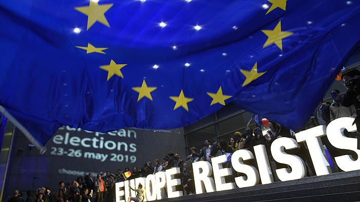 Los países de la UE que eludieron la ola euroescéptica y que le dan fuerza a la unidad de la comunidad