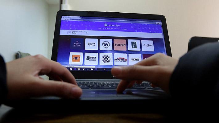 Páginas caídas, errores en precios y falsas ofertas: Los primeros reclamos de los usuarios en el inicio del Cyberday