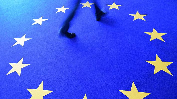 """Comisión Europea por elecciones: """"Ganaron los que quieren trabajar dentro y para Europa, no destruirla"""""""