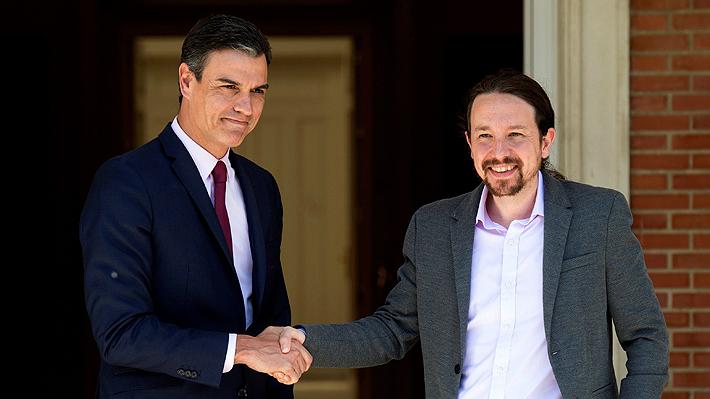 Elecciones en España: El PSOE se consolida como fuerza hegemónica y aspira a gobernar en solitario sin Podemos