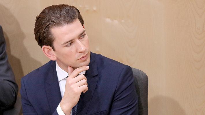 Parlamento austriaco aprueba la destitución del Gobierno tras escándalo de corrupción