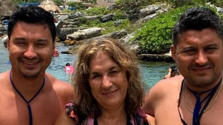 Hijo de chilena fallecida en Cancún asegura que familia no aceptará ayuda del Gobierno para repatriar cuerpo