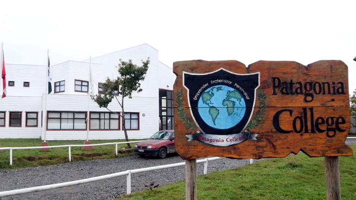 Fiscal entrega antecedentes de baleo a alumno en Puerto Montt: Personal del colegio ayudó a detención de agresor