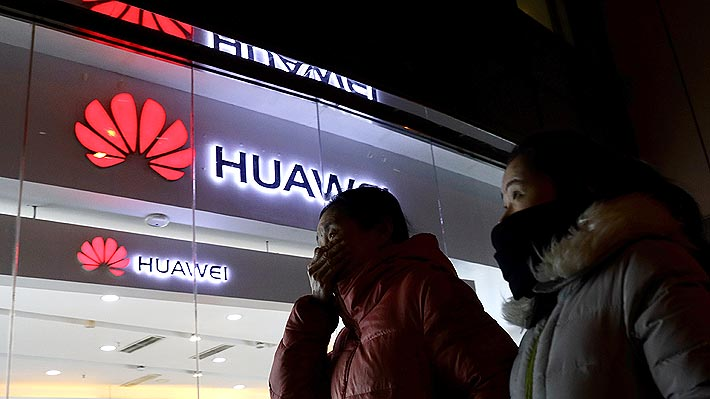 Fundador de Huawei rechazaría que China tome represalias contra Apple