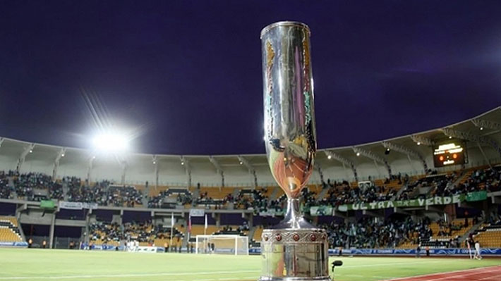 Resultados de la segunda fase de la Copa Chile