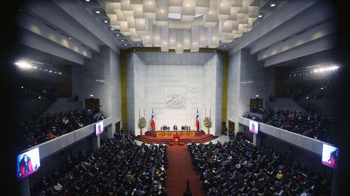 Cuenta Pública: La preocupación del oficialismo ante una baja concurrencia de parlamentarios de oposición