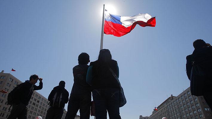 """Chile cae con fuerza siete lugares en ranking de competitividad mundial ante """"decepción"""" de las expectativas"""