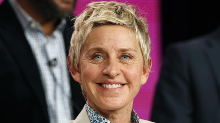 """Ellen DeGeneres revela que su padrastro abusó sexualmente de ella cuando era adolescente: """"Era muy débil para hacerle frente"""""""