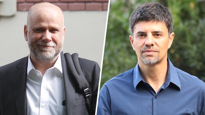 Envidia y acuerdos no cumplidos: La vieja rivalidad entre Elizalde y Díaz que revivió tras la elección interna del PS