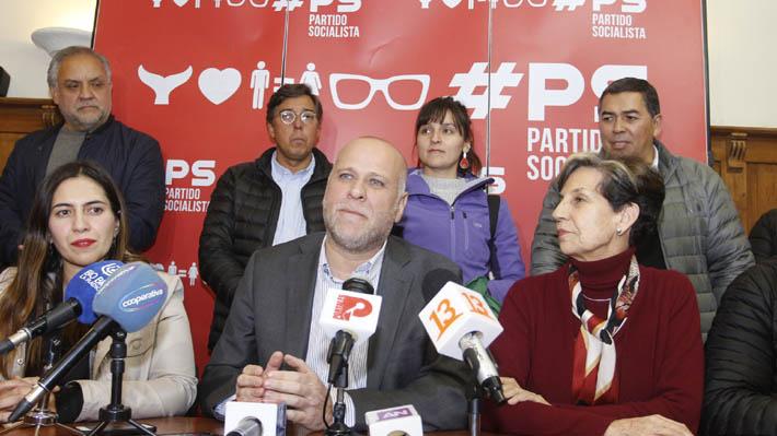 Elecciones internas del PS: Nuevas cifras del Tribunal Supremo ratifican mayoría de lista de Álvaro Elizalde