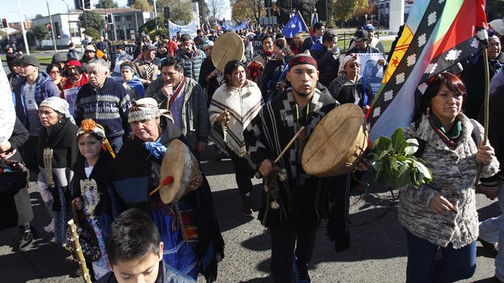 Gobierno pospone consulta indígena en ocho comunas de La Araucanía para reforzar seguridad