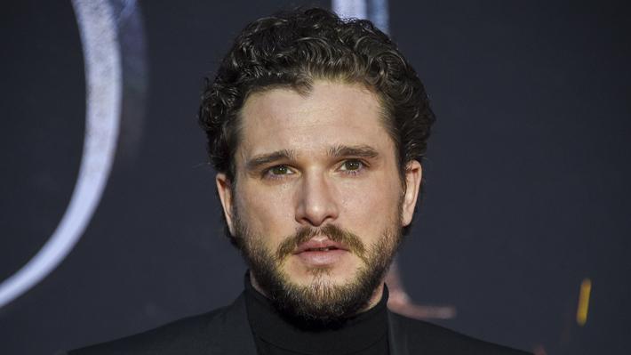 """Protagonista de la serie """"Game of Thrones"""" ingresa a un centro de rehabilitación"""