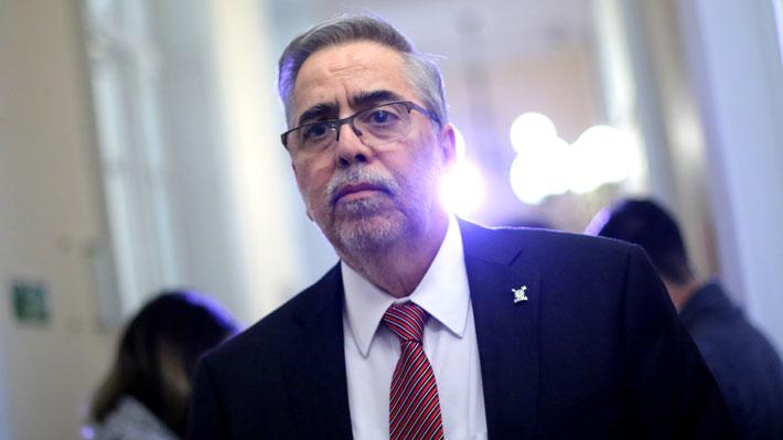 Tribunal Electoral declara nula elección donde Zolezzi fue elegido rector de la U. de Santiago