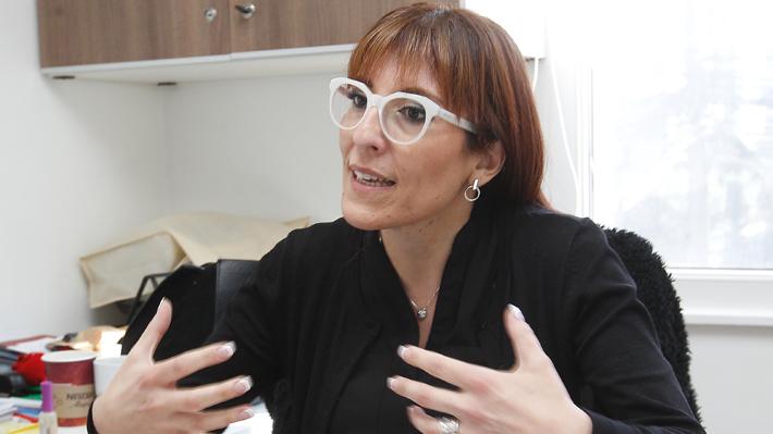 """Patricia Muñoz responde a Cubillos y apunta a """"ausencia"""" de Subsecretaría de la Niñez en debate por convivencia escolar"""