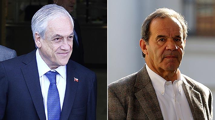 """Piñera: """"Cuando un Presidente lleva recién 15 meses no es oportuno iniciar campañas presidenciales"""""""