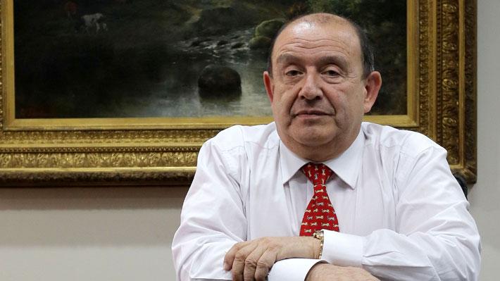 """Defensa de ministro de Rancagua critica informe de Maggi: """"No da cuenta de lo que fue la investigación"""""""