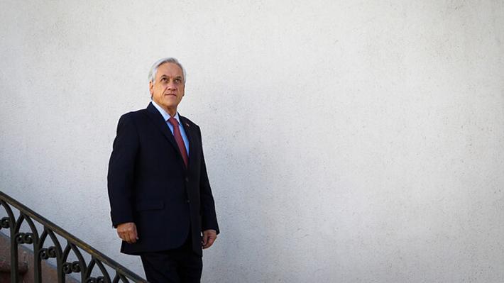 Cuenta Pública: Las expectativas y propuestas de los partidos de Chile Vamos ante el mensaje presidencial