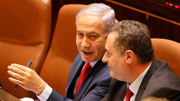 Parlamento de Israel se disuelve y convoca a nuevas elecciones tras imposibilidad de Netanyahu de formar gobierno