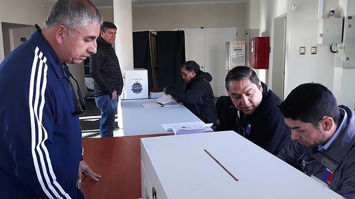 Trabajadores de Chuquicamata aprueban la huelga por amplia mayoría tras rechazar oferta de Codelco