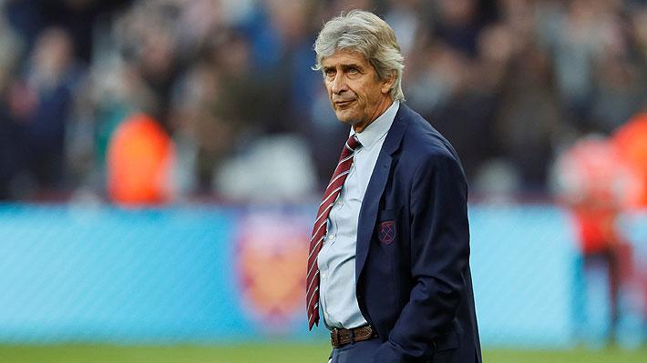 """Pellegrini aplica """"reingeniería"""" en el West Ham y en total son 12 los jugadores que se van"""