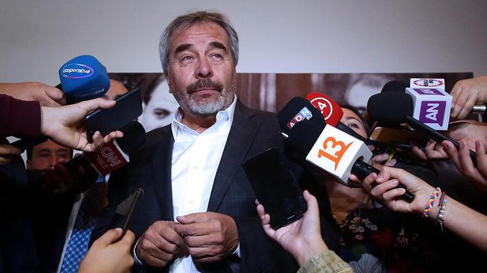 Bancada DC denunciará a la justicia al Presidente Piñera por el no pago de contribuciones de propiedad en Caburgua