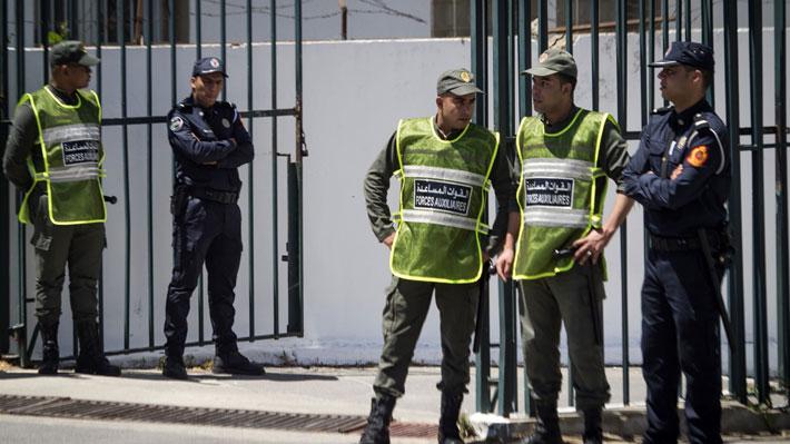 Yihadista reconoció haber decapitado a una turista escandinava en Marruecos