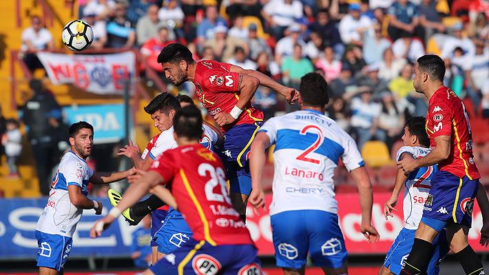 Sifup anuncia para este fin de semana la suspensión de todas las categorías del fútbol chileno
