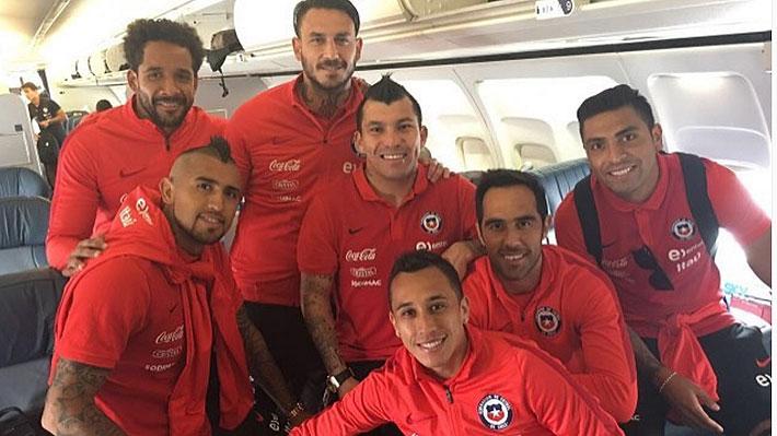 """El día que se comenzó a cimentar la debacle de la """"Roja"""" y que terminó con el quiebre entre Bravo y otros jugadores"""