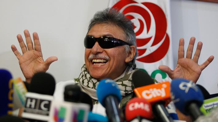 """EE.UU. considera """"lamentable"""" la decisión de la Corte Suprema de Colombia de liberar a ex líder de las FARC"""