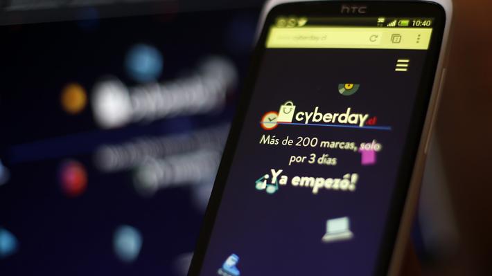Cyberday: Compras alcanzaron los US$258 millones y evento tuvo 100 millones de visitas