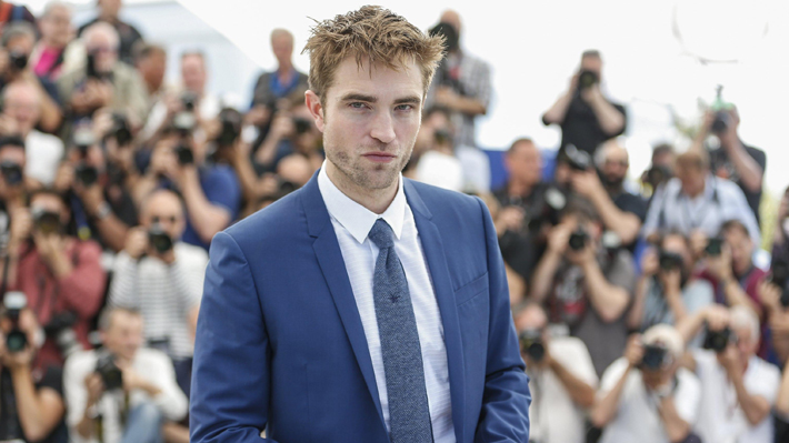 Confirman que Robert Pattinson será el nuevo Batman para la película que dirigirá Matt Reeves