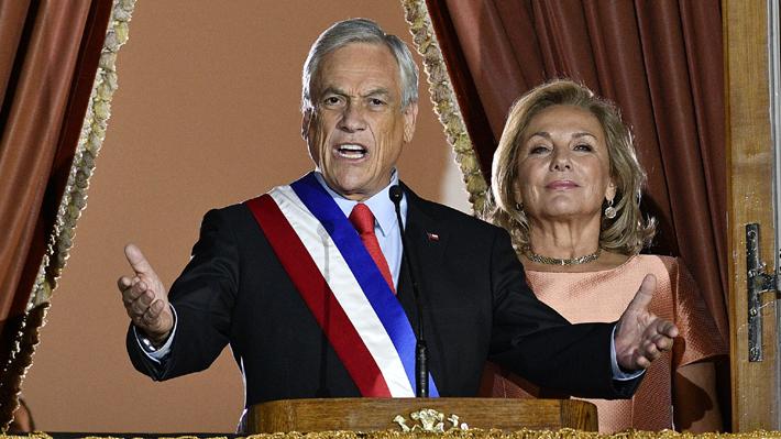 A horas de la Cuenta Pública: ¿En qué están los Acuerdos Nacionales a los que convocó el Presidente Piñera?