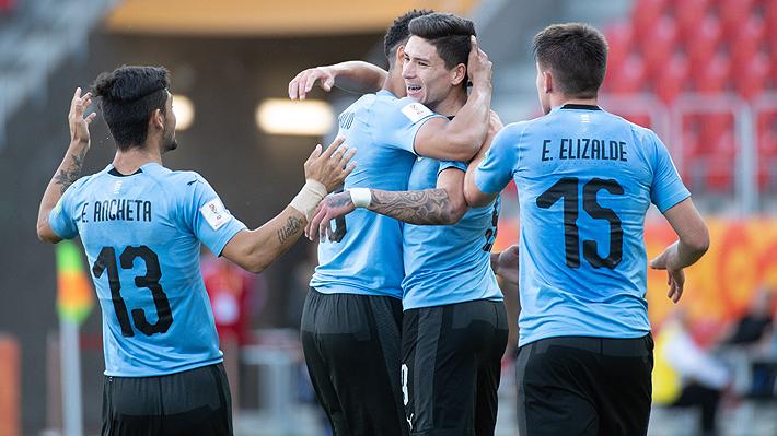 Habrá choque sudamericano: Revisa los equipos que avanzaron y cómo quedaron los octavos de final del Mundial Sub 20