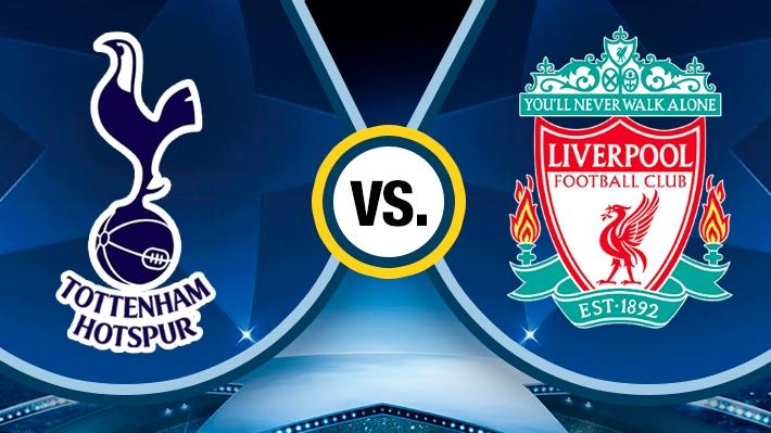 Revisa cómo se dio la victoria del Liverpool sobre el Tottenham en la final de la Champions League