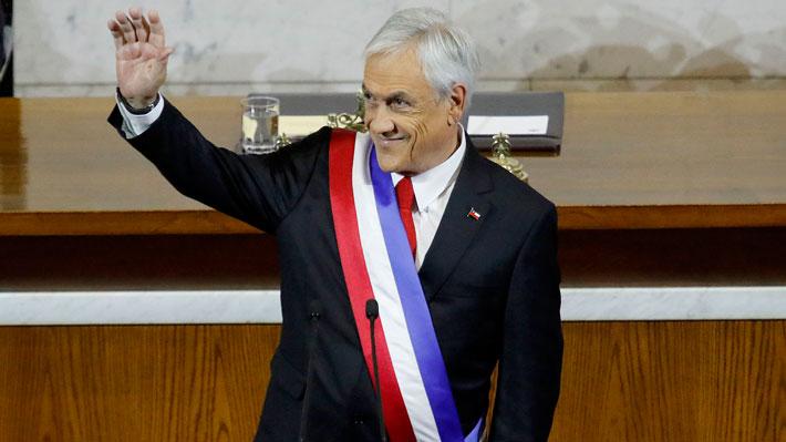 Cuenta Pública: Los escenarios que se abren tras el nuevo relato instalado por Piñera